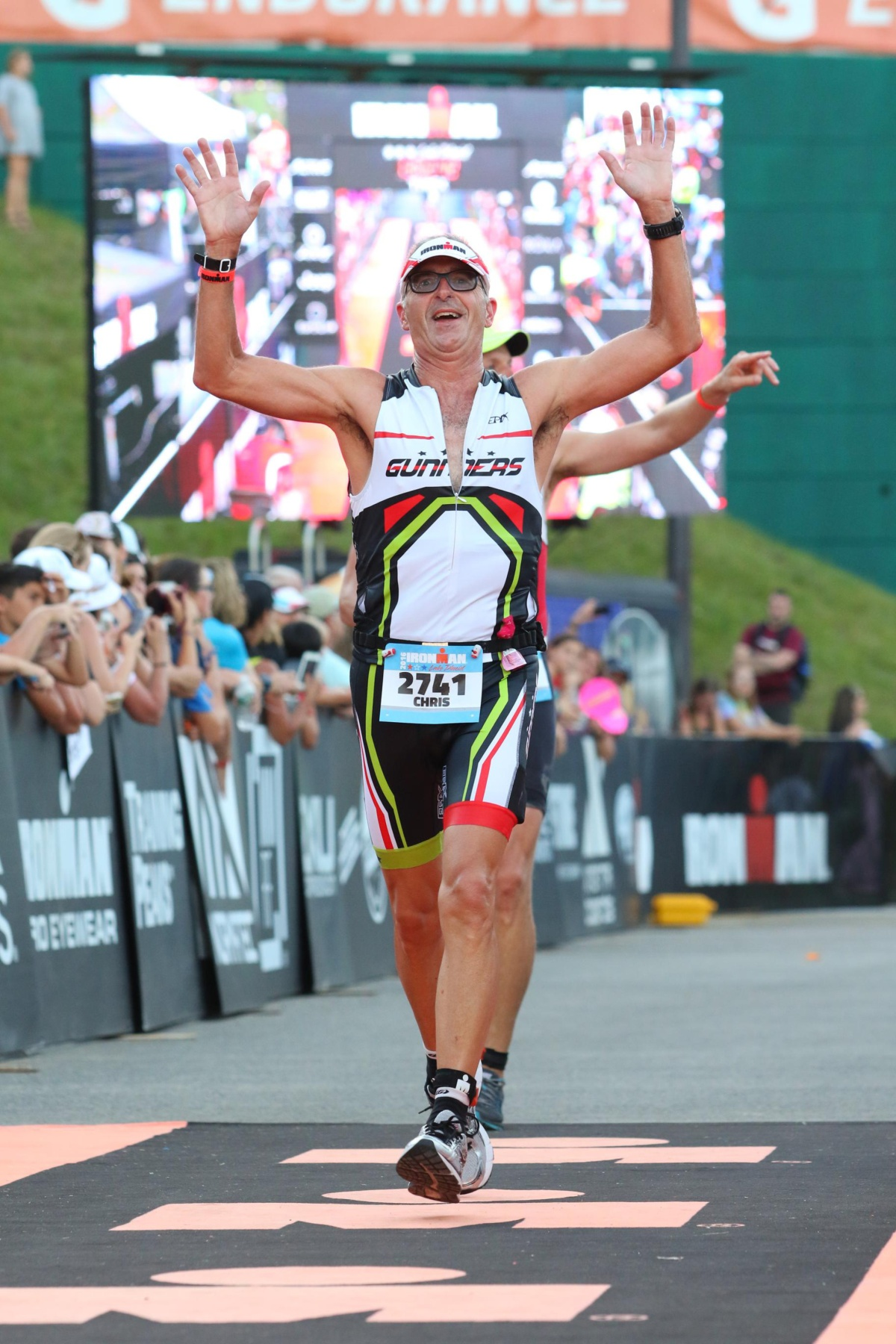 2016 Ironman Lake Placid Race Report