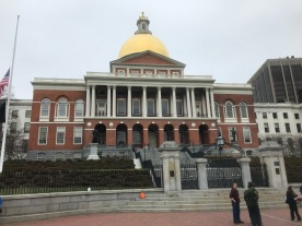 Mass. Statehouse